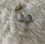 Wanblee Earrings