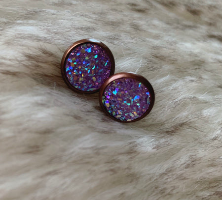 Woolsey Earrings