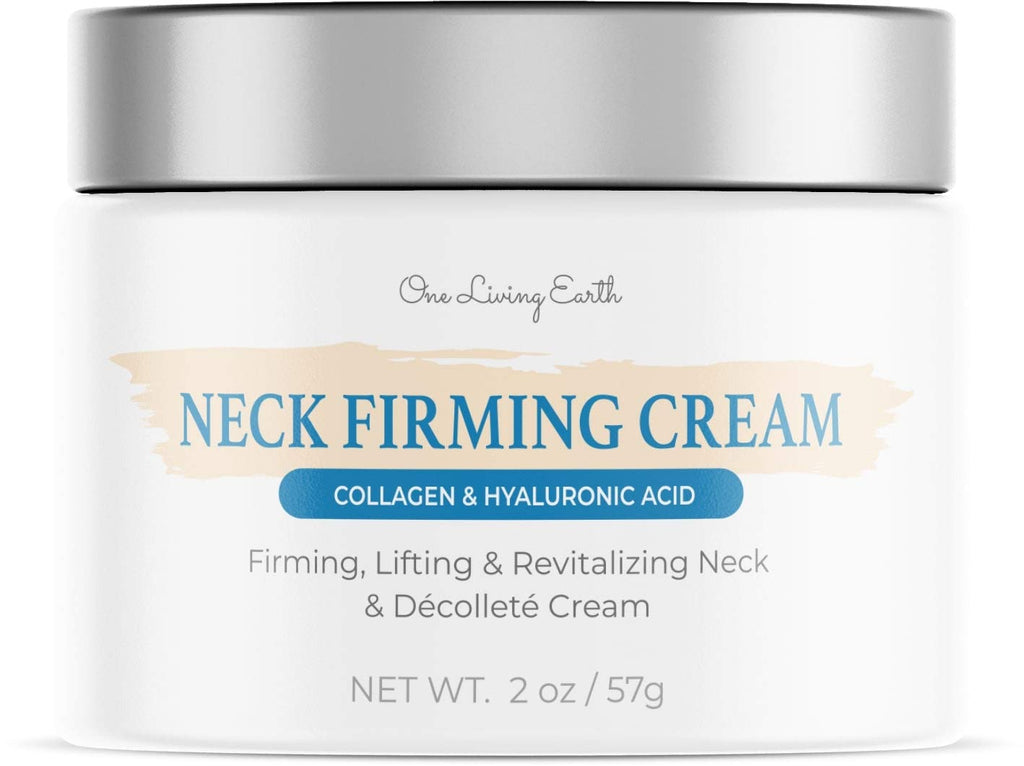 Neck Firming Cream - 2 OZ