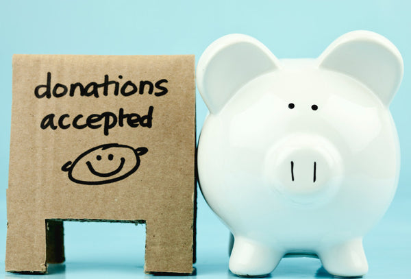 PMU Donations Now Tax Deductible!