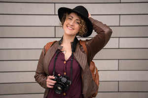 Photog Life January Featured Photographer ~ Stephanie Pipes