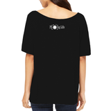 "Photog Life ""Wedding Hangover"" Ladies Slouchy Tee"