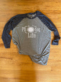 FLASH SALE ~ Photog Life Raglan Shirt