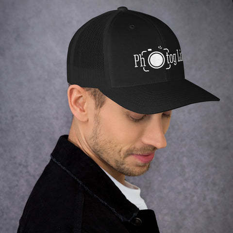 Photog Life Trucker Cap