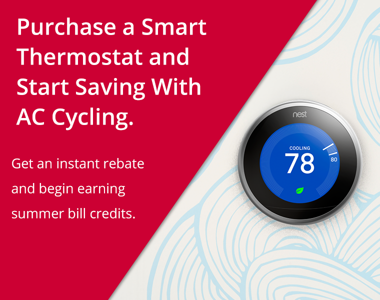 Central AC Cycling | ComEd Marketplace