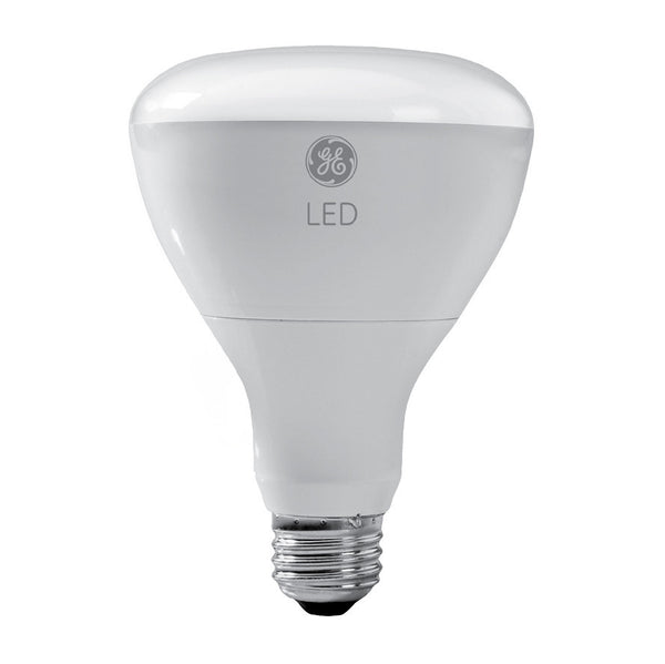 GE Enhance 10w BR30 Flood LED bulb