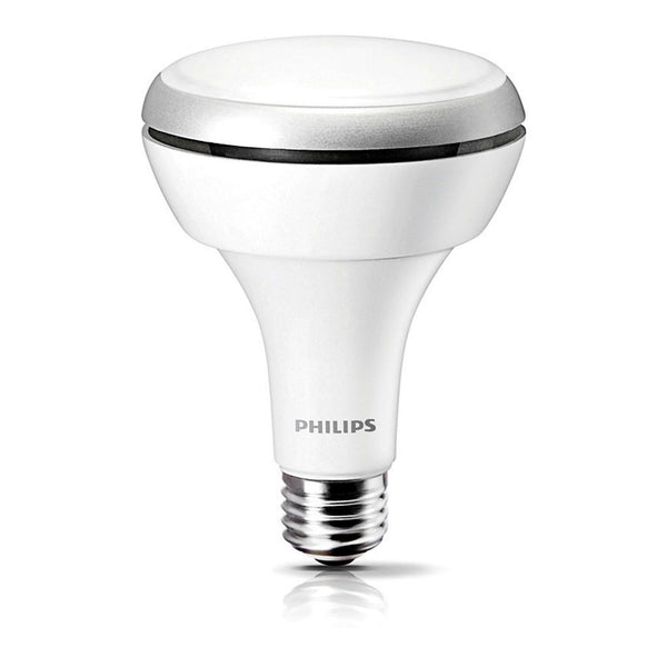 Philips 9.5w AirFlux BR30 Flood LED (6 Pack)