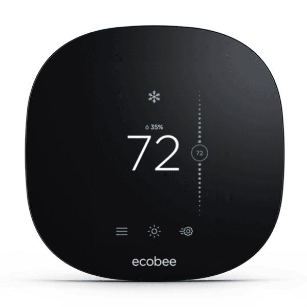 ecobee3 Lite Wi-fi Thermostat image 3689566208073