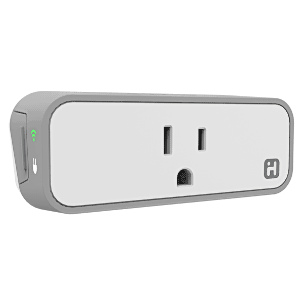 iHome WiFi Smart Plug image 87284908033