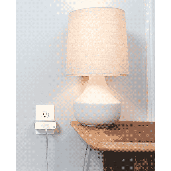 iHome WiFi Smart Plug image 87285530625