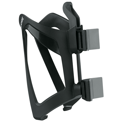 SKS Anywhere Top Cage Adapter with Velco Straps