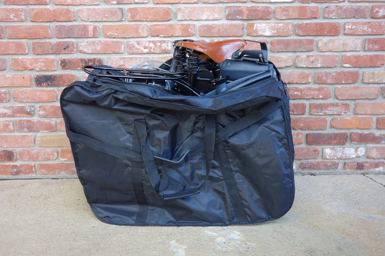 CAMP Folding Bike Carry Bag/storage Bag.
