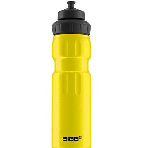 SIGG Wide Mouth Bottle Sport 0.75 Liter