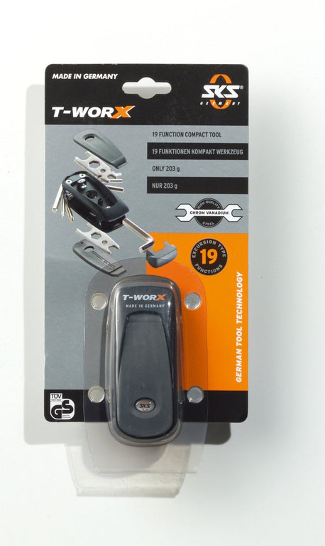 SKS T-Worx 19-Function Tool