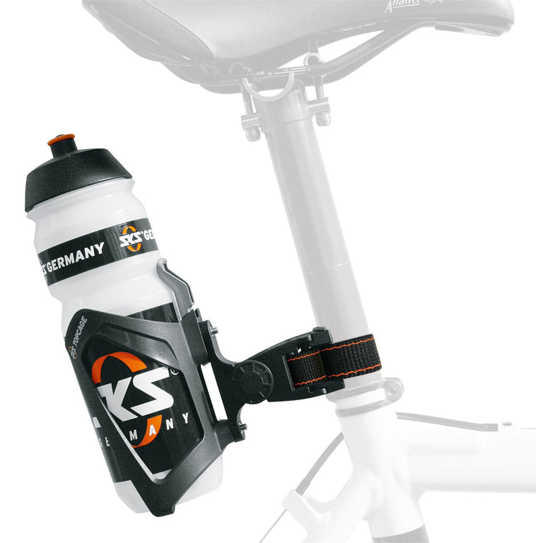 SKS Bottle Cage Adapter