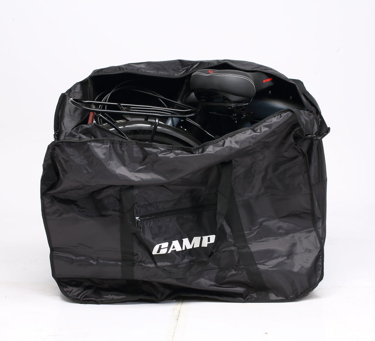 CAMP Folding Bike Carry Bag/storage Bag. & CAMP Folding Bike Carry Bag/storage Bag. - CAMPBIKEUSA