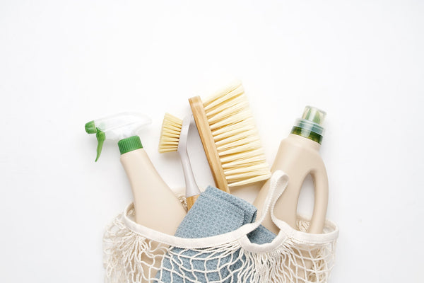 Our Eco-friendly Guide to Cleaning Products