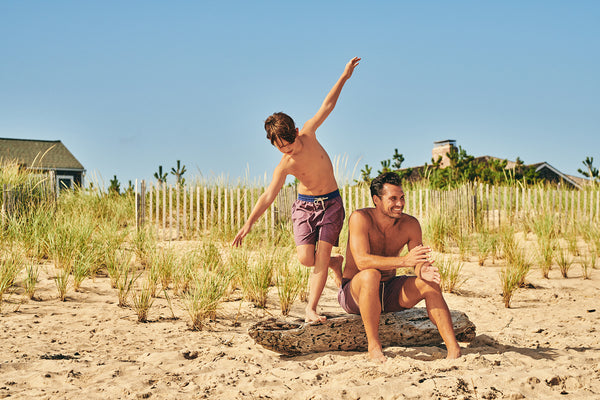 Best Family Beach Activities