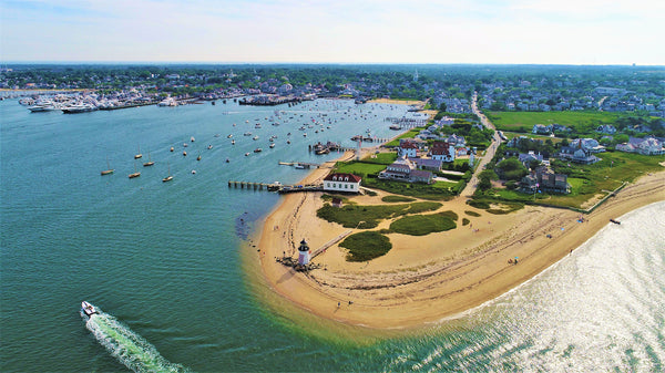 Island to Island: Fair Harbor takes on Nantucket