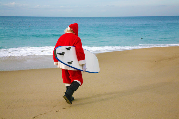 Stocking Stuffers for Surfers