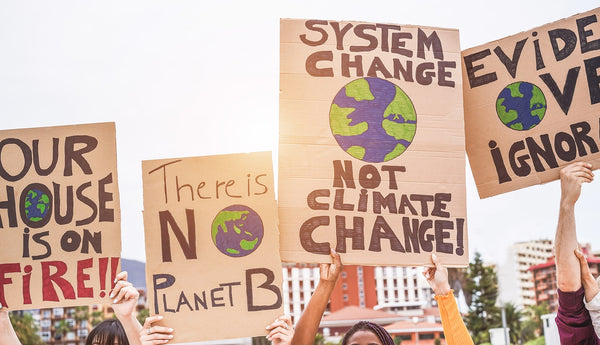 How to Turn Climate Anxiety into Action