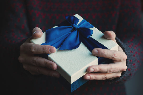 Top Gifts for Young Men in 2020