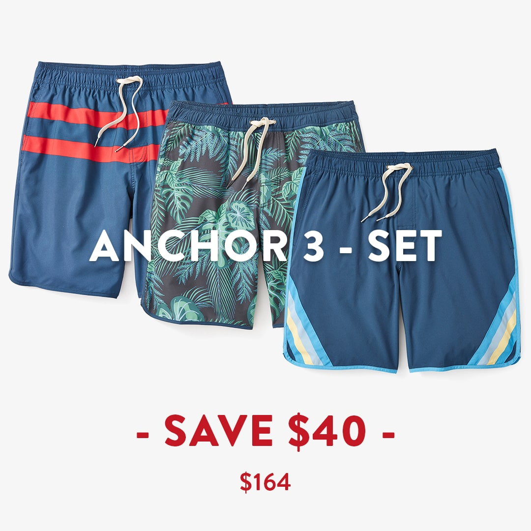 Anchor 3 Pack
