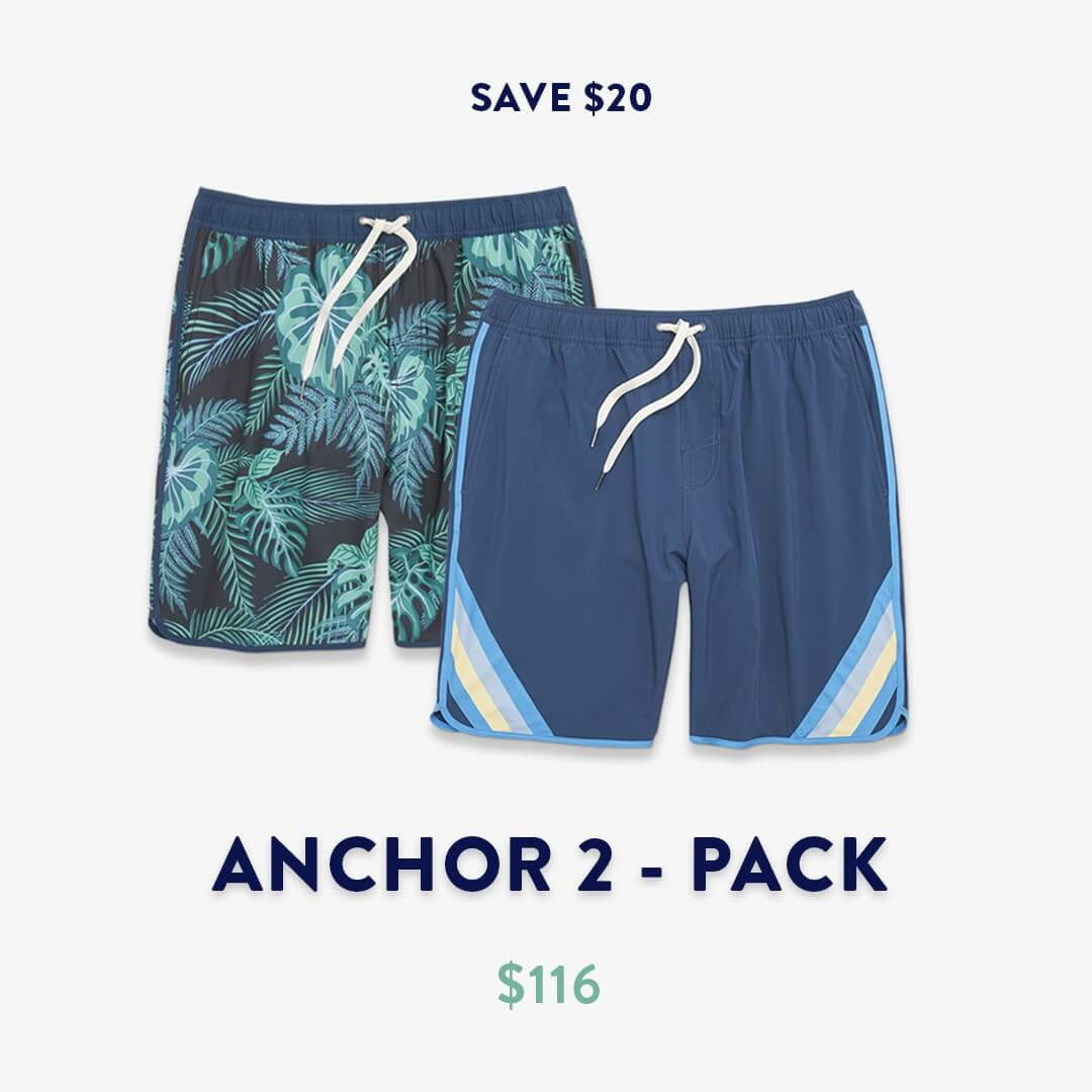 Anchor 2 Pack