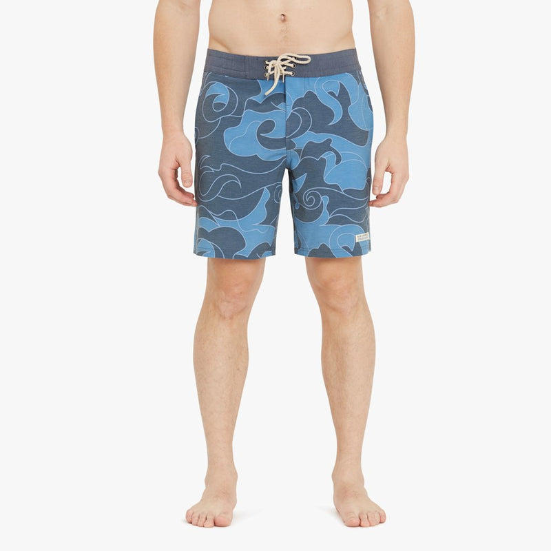 retro-waves-nautilus-boardshort