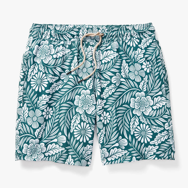 green-floral-bayberry-trunk
