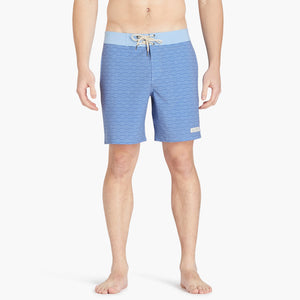 The Nautilus Boardshort