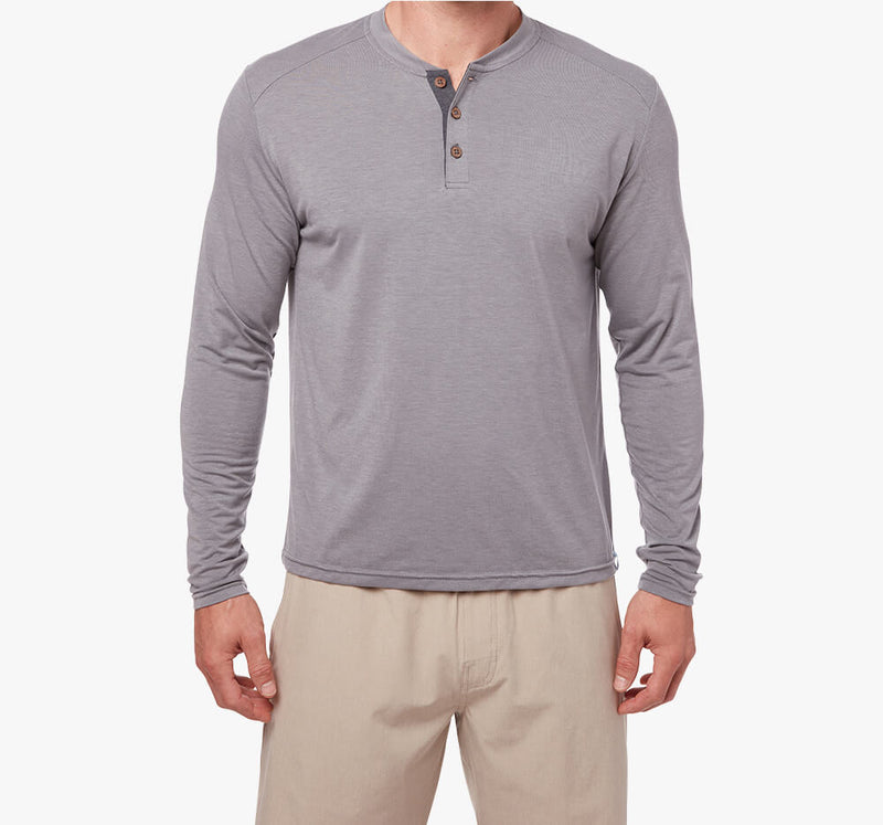 grey-henley
