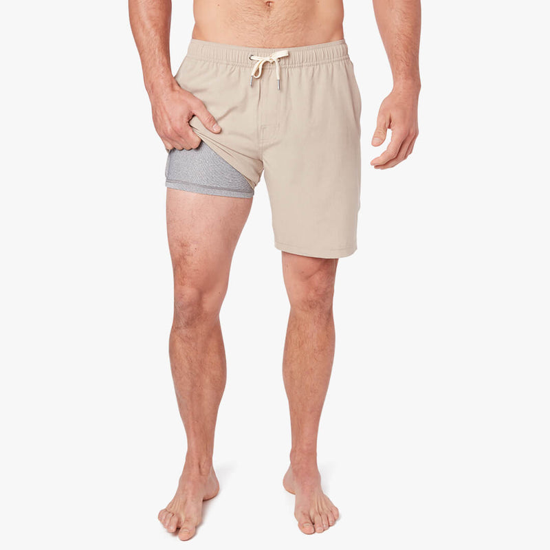 khaki-one-short