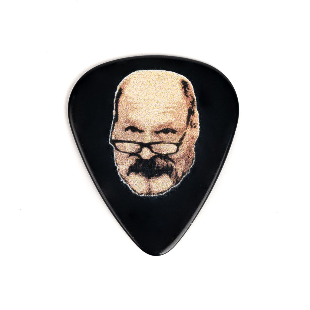 Limited Edition Bill Face Picks