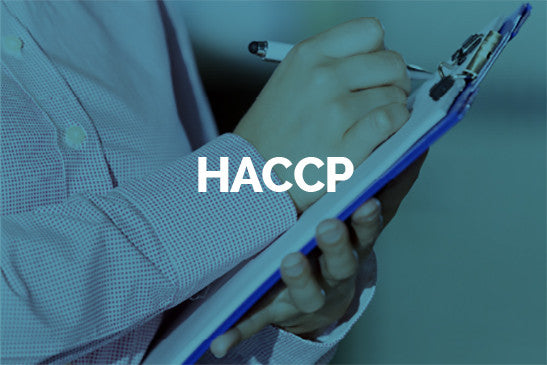 Introduction HACCP (1/2jr)