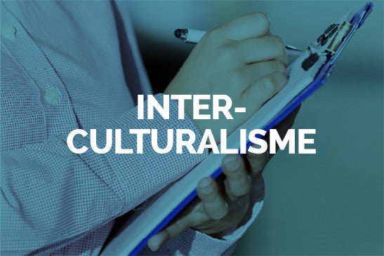 Interculturalisme en milieu manufacturier (1/2jr)