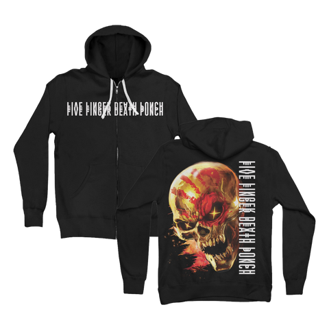 And Justice for None Hoodie