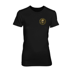And Justice for None Seal Womens Tee
