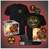 And Justice for None His Standard CD Lunchbox Bundle