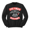Eagle Knuckle Sweatshirt