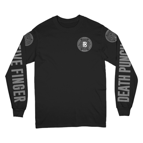 F8 Long Sleeve Tee