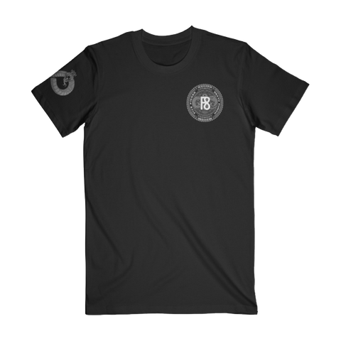 F8 World Tour 2020 Tee