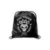 Knuckle Crown Drawstring Backpack