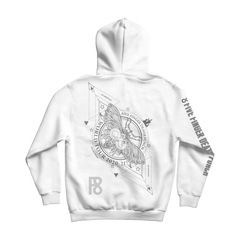 This Is War Hoodie