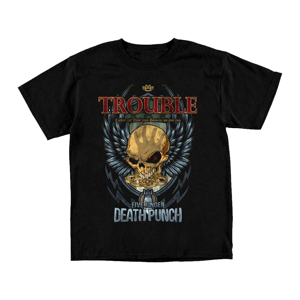 Trouble Youth Tee