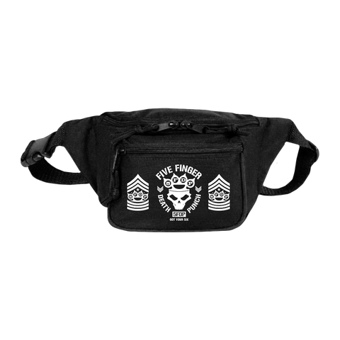 5FDP Fanny Pack