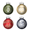 5FDP Ornament Set