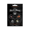 5FDP Plectrum Pick Tin Set