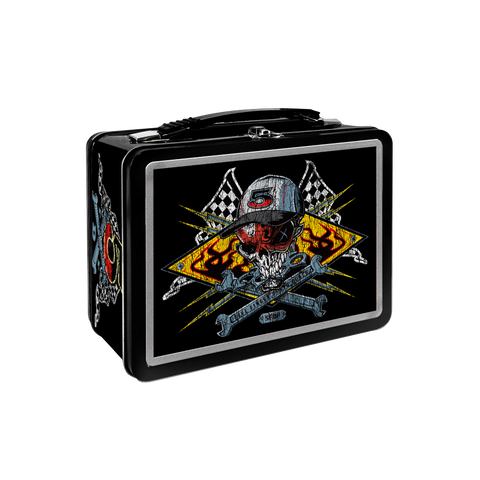 5FDP Lunch Box
