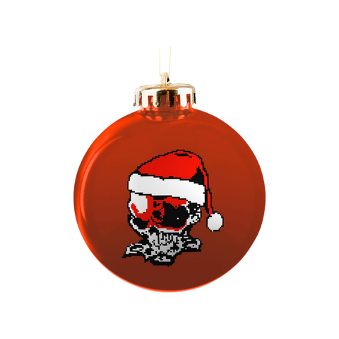 Knucklehead Ornament